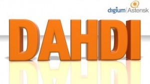 DAHDI лого